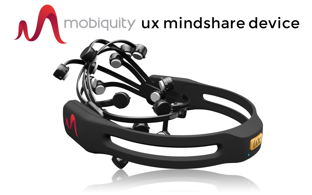 ux mindshare device