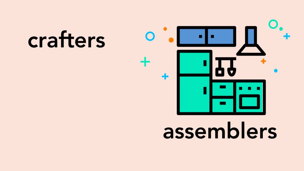 crafters assemblers