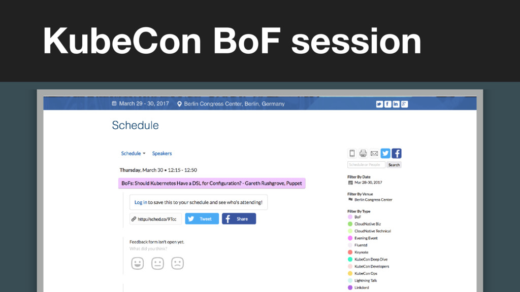 (without introducing more risk) KubeCon BoF ses...