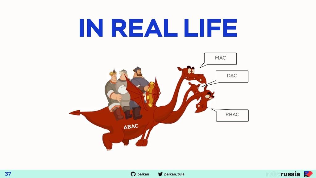 palkan_tula palkan IN REAL LIFE 37 RBAC MAC DAC...