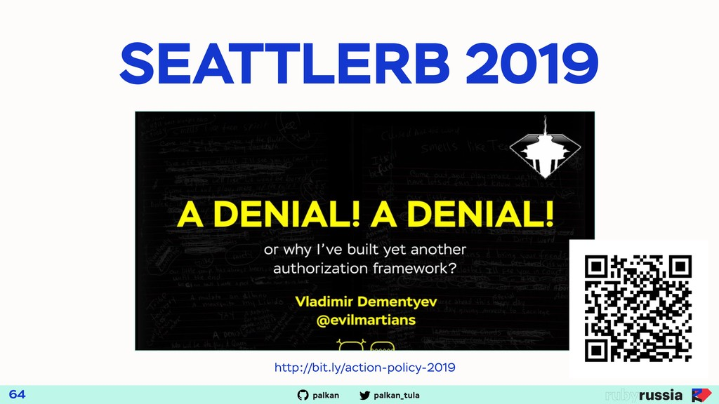 palkan_tula palkan SEATTLERB 2019 http://bit.ly...
