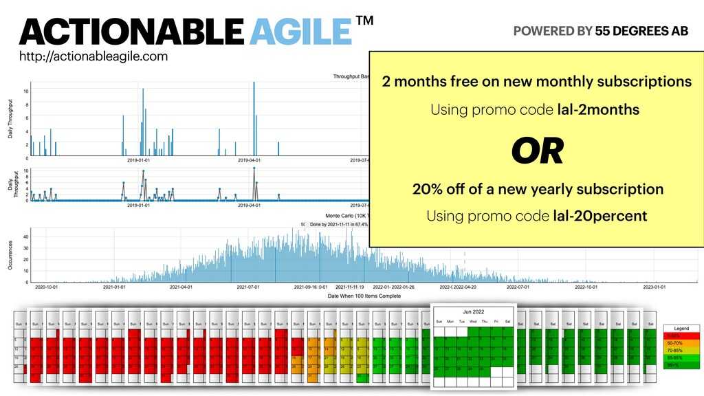 ACTIONABLE AGILE POWERED BY 55 DEGREES AB TM ht...
