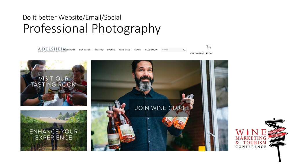 Do it better Website/Email/Social Professional ...