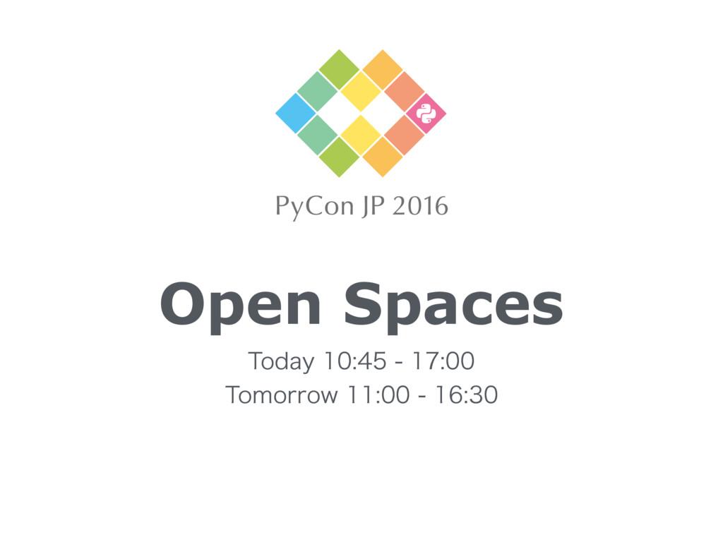 Open Spaces 5PEBZ 5PNPSSPX...