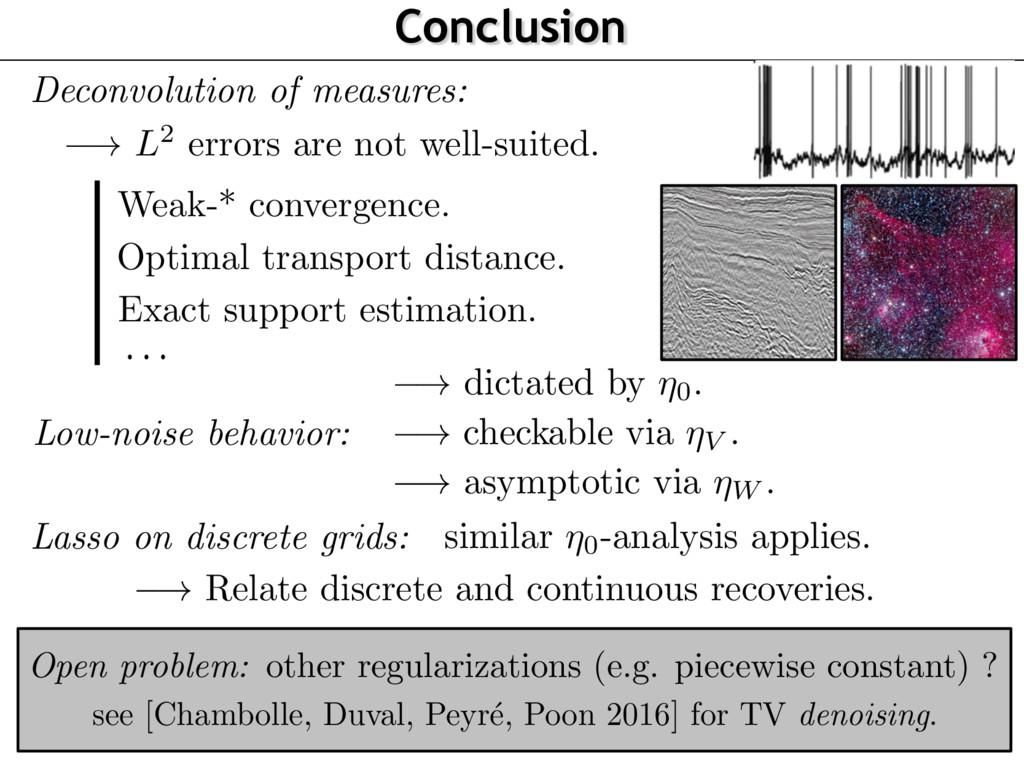 Lasso on discrete grids: Deconvolution of measu...