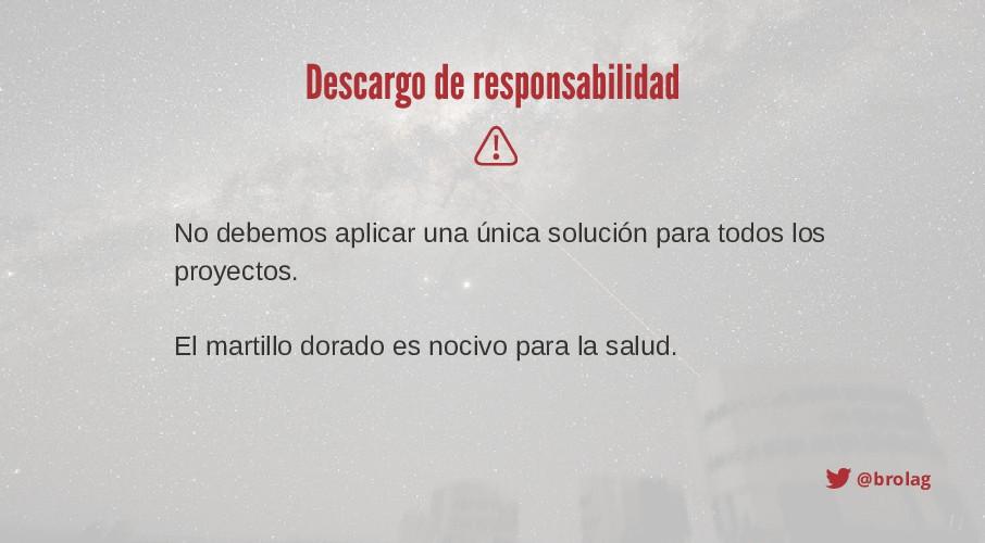 @brolag Descargo de responsabilidad ⚠ No debemo...