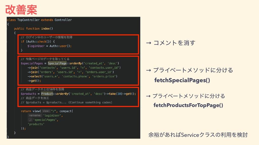վળҊ → ίϝϯτΛফ͢ → ϓϥΠϕʔτϝιουʹ͚Δ fetchSpecialPage...