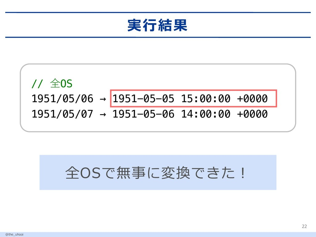 // OS 1951/05/06 → 1951-05-05 15:00:00 +0000 1...