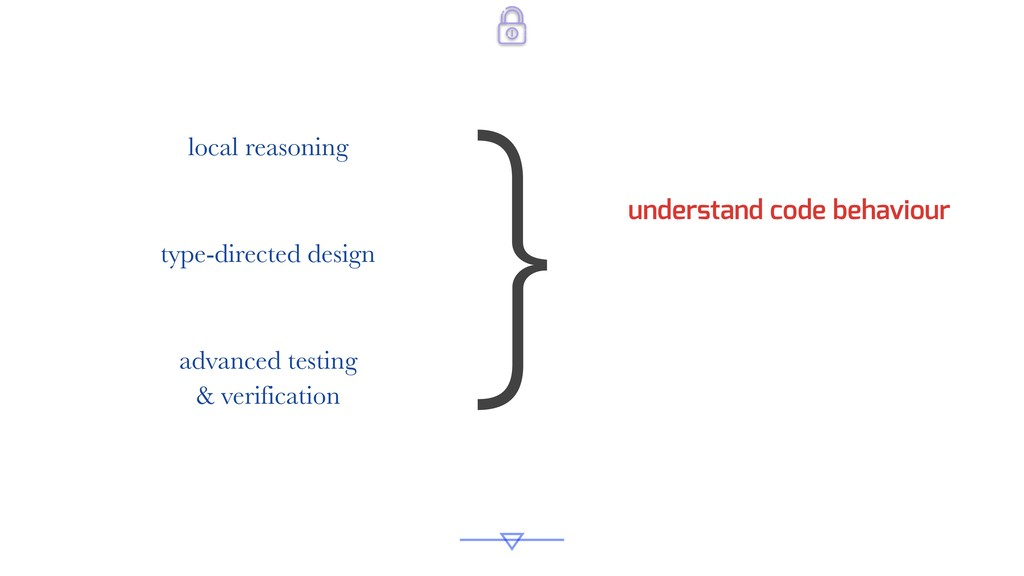 local reasoning type-directed design advanced t...