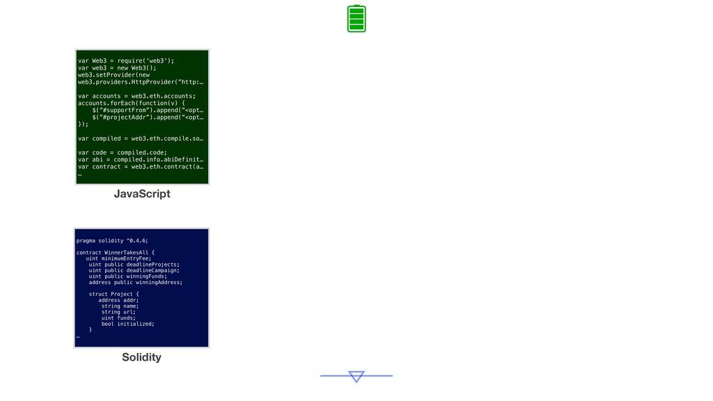 pragma solidity ^0.4.6; contract WinnerTakesAll...