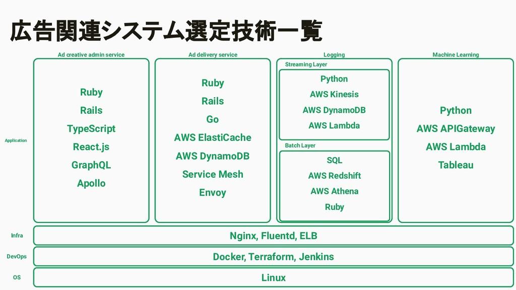 Linux OS Docker, Terraform, Jenkins DevOps Ngin...