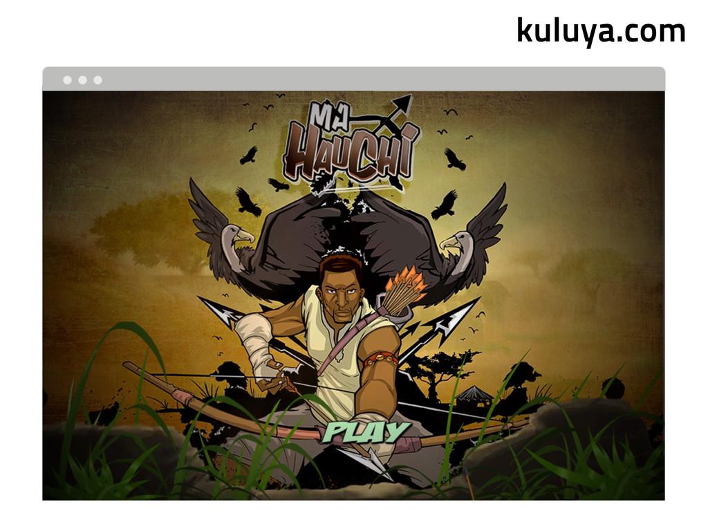 kuluya.com