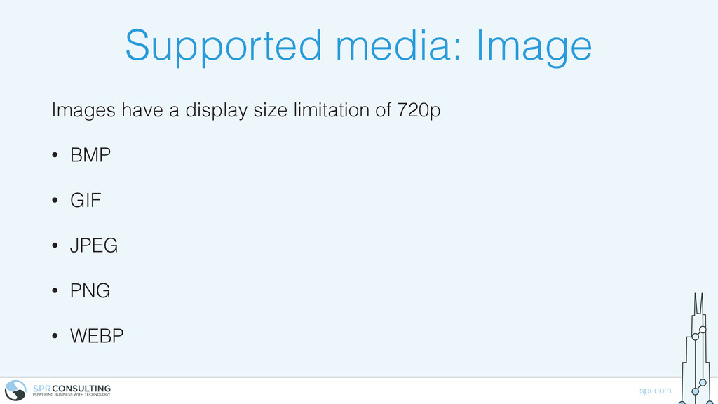 spr.com Supported media: Image Images have a di...