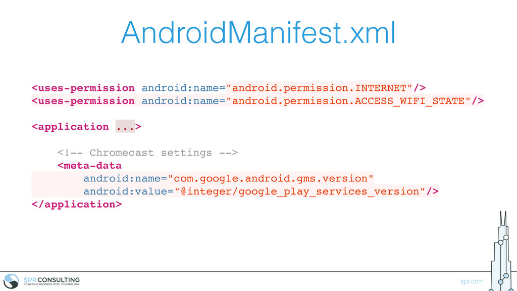 spr.com AndroidManifest.xml <uses-permission an...