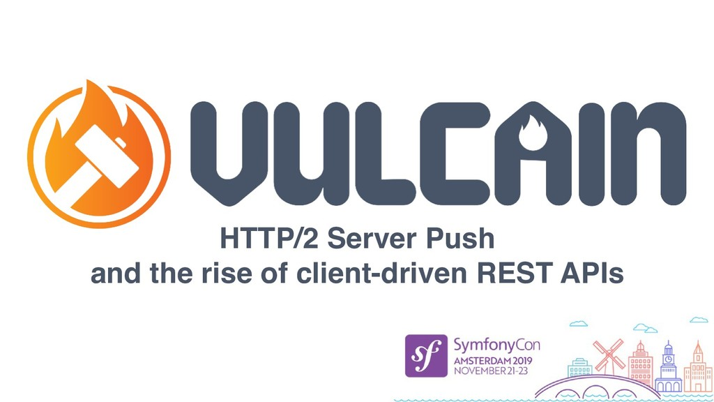 HTTP/2 Server Push and the rise of client-driv...