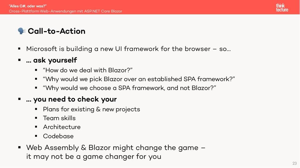 23 § Microsoft is building a new UI framework f...