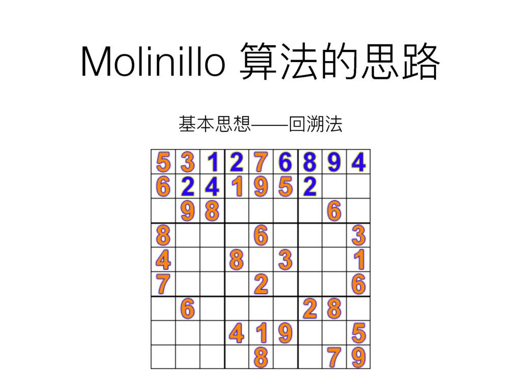 Molinillo ᓒဩጱ᪠ चమ——ࢧშဩ