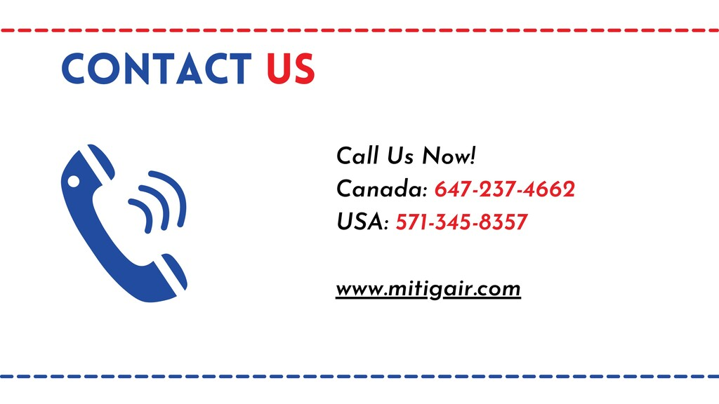 contact us Call Us Now! Canada: 647-237-4662 US...