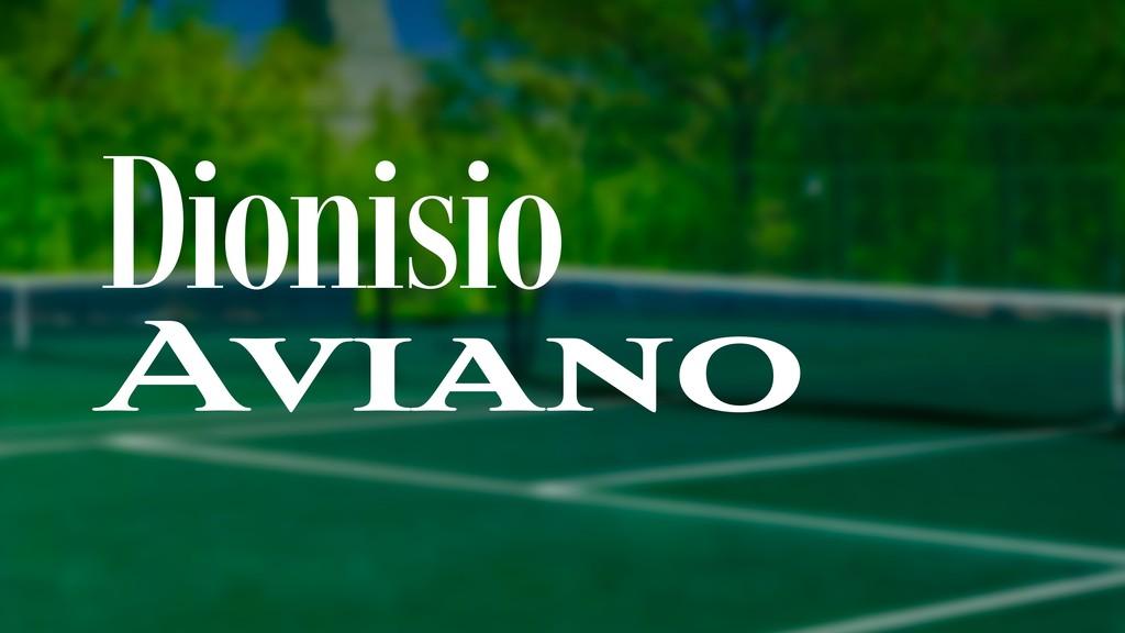 Dionisio Aviano