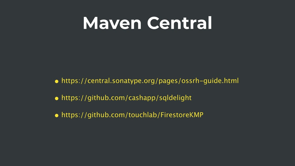 Maven Central • https://central.sonatype.org/pa...