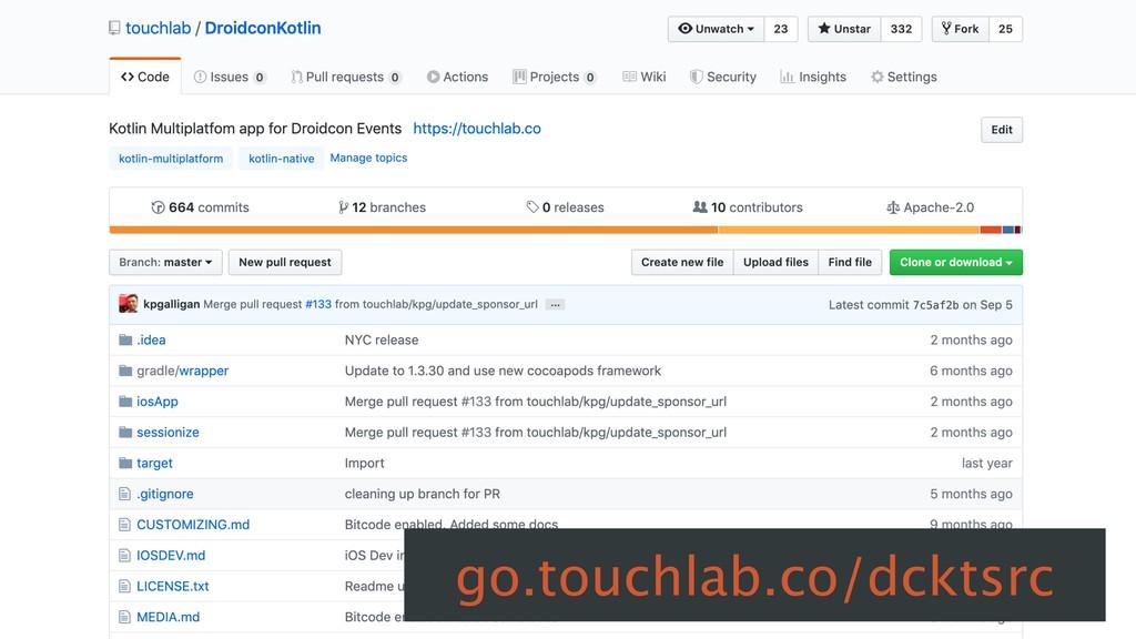 go.touchlab.co/dcktsrc