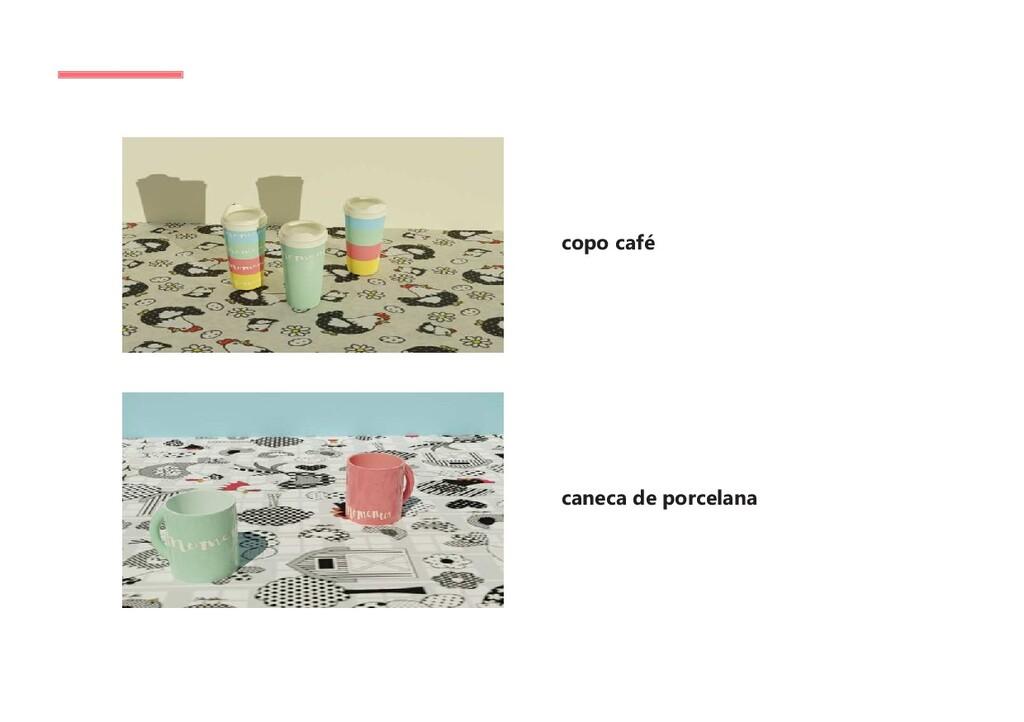 copo café caneca de porcelana