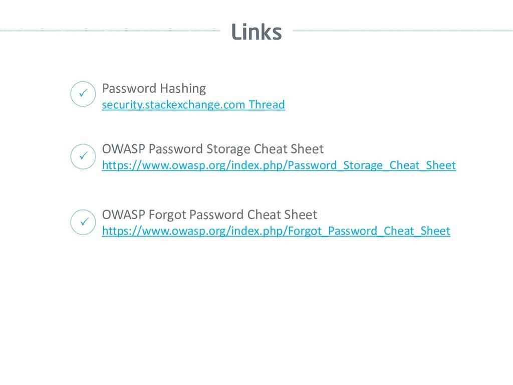 Password Hashing security.stackexchange.com Thr...
