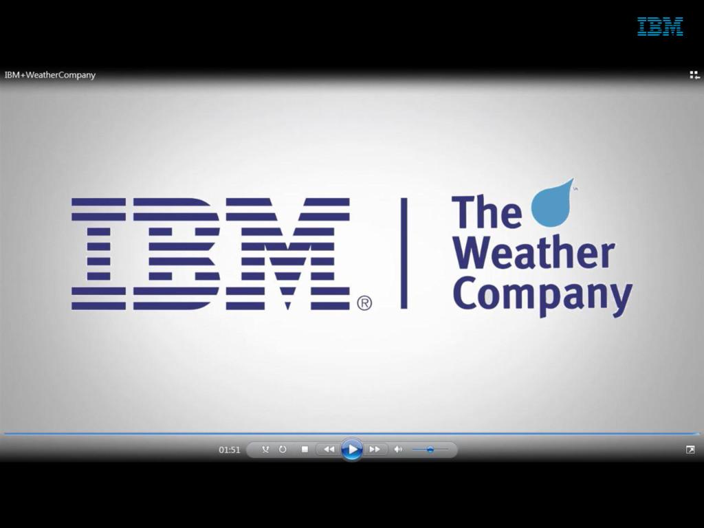 © 2014 IBM Corporation 11