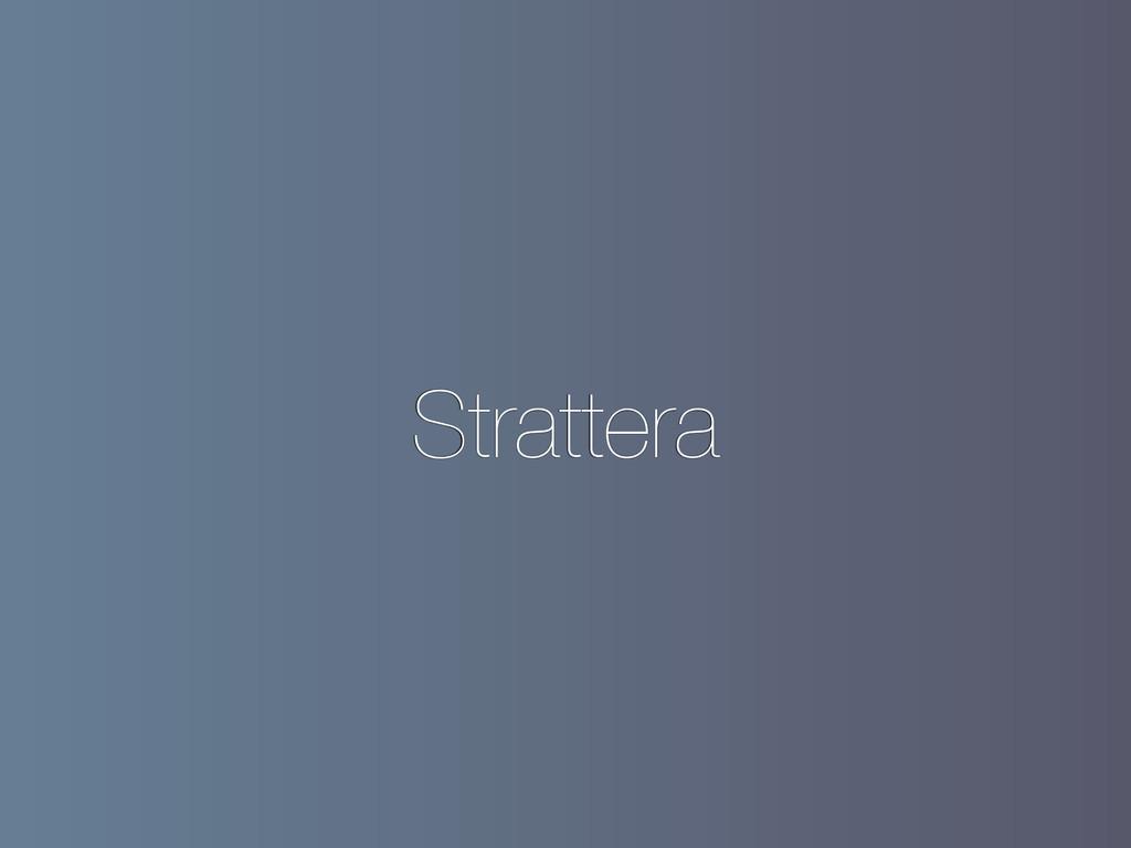 Strattera