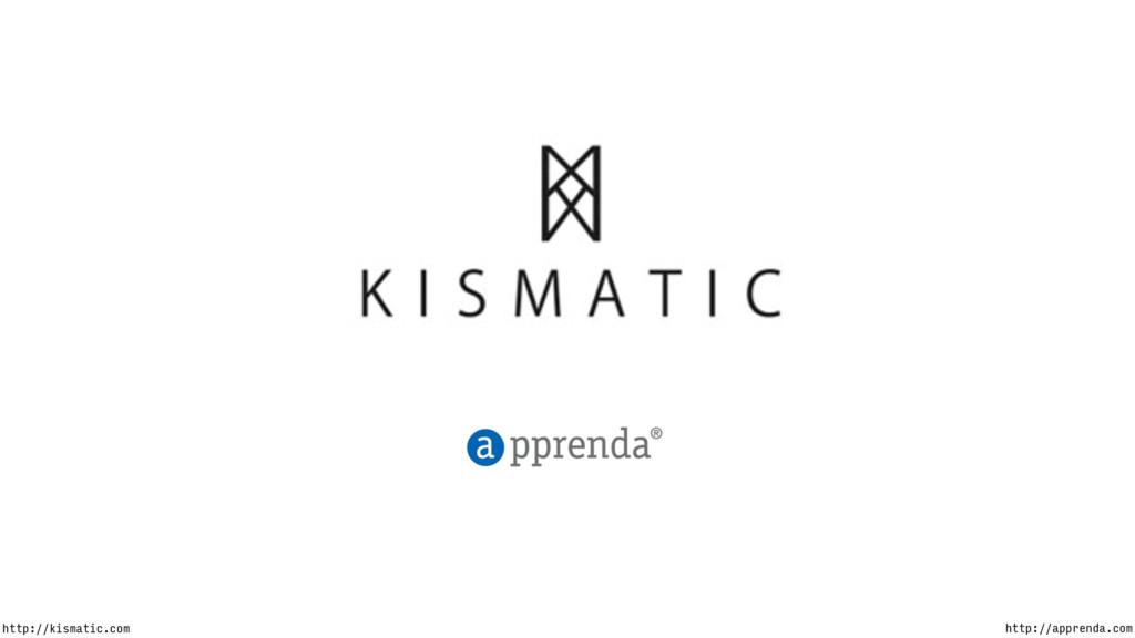 http://kismatic.com http://apprenda.com