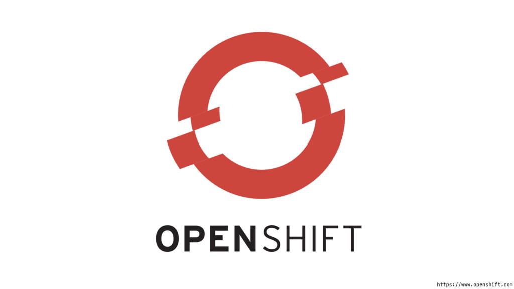 https://www.openshift.com