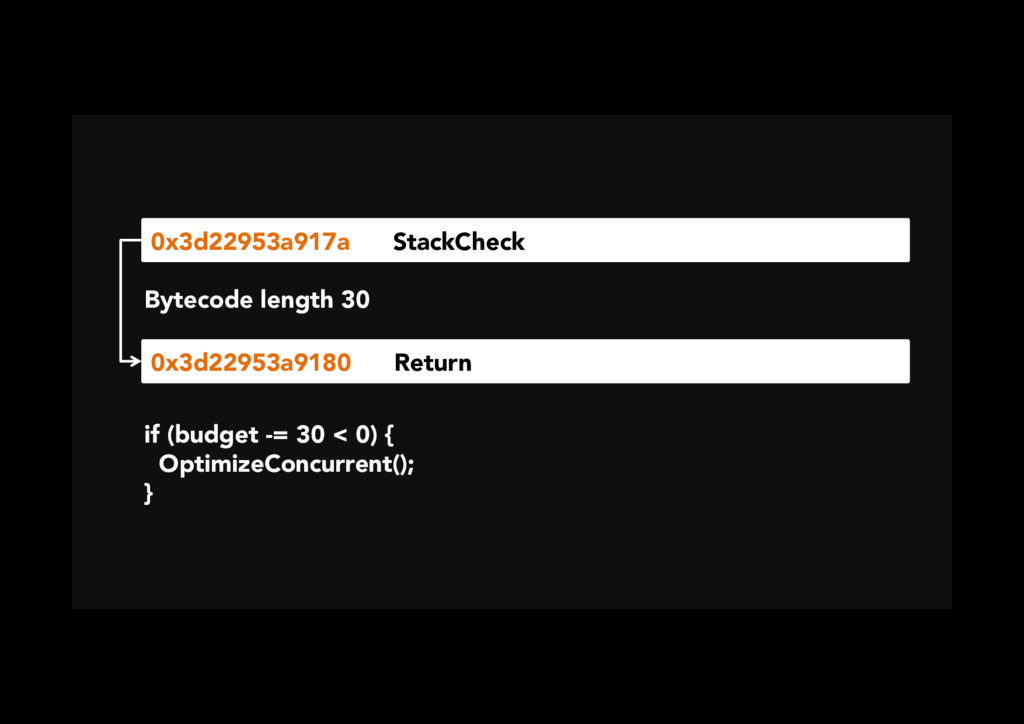 0x3d22953a917a StackCheck 0x3d22953a9180 Return...
