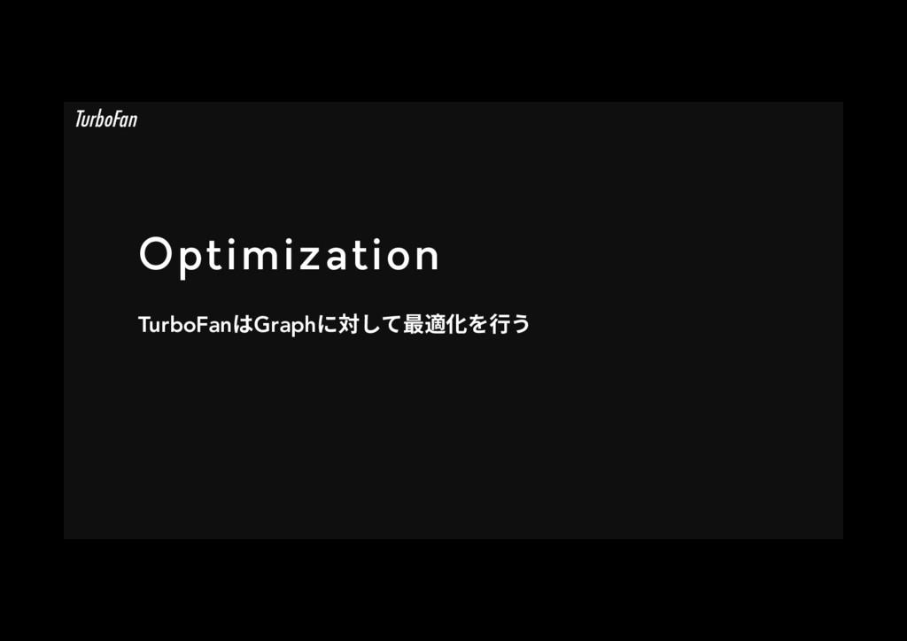 Optimization TurboFanכGraphח㼎׃ג剑黝⻉遤ֲ TurboFa...