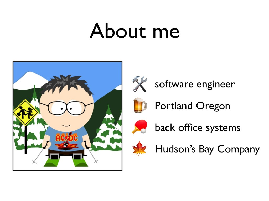 software engineer Portland Oregon back office sy...