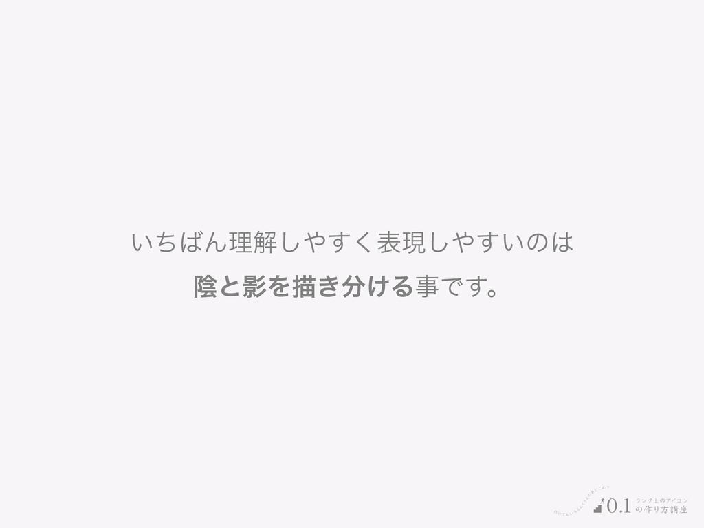 Ε͍ͯΜ͍ͪ Β Μ ͘͏ ͑ ͷ ͋ ͍͜Μʁ ϥϯΫ্ͷΞΠίϯ ͷ࡞Γํߨ࠲ 0.1 ͍...