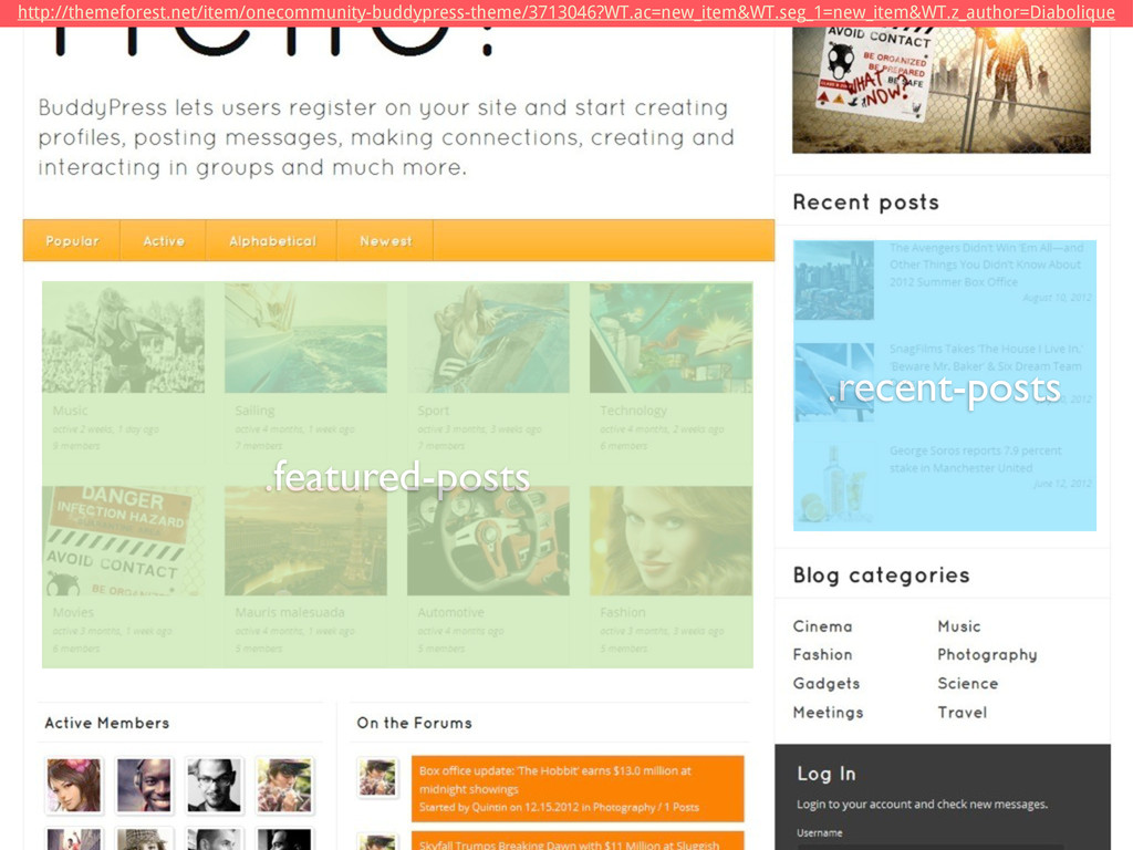 .featured-posts .recent-posts http://themefores...