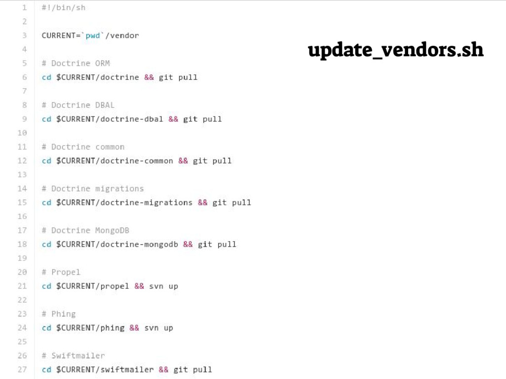 update_vendors.sh
