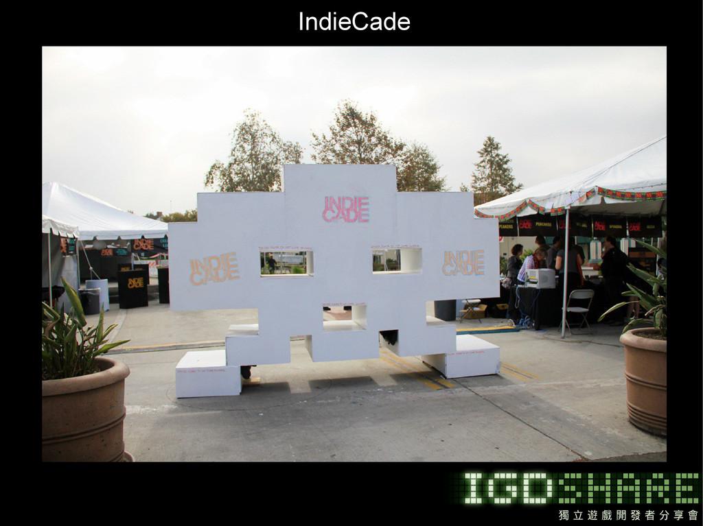 IndieCade