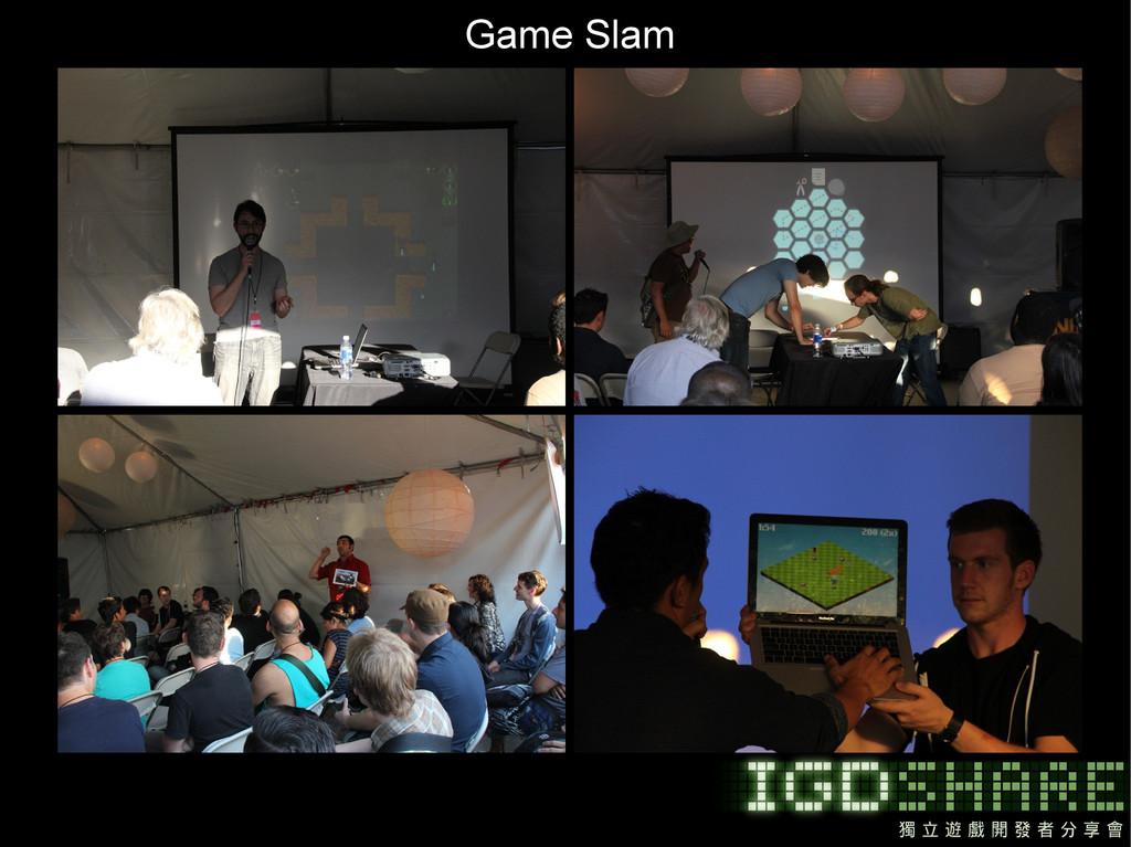Game Slam