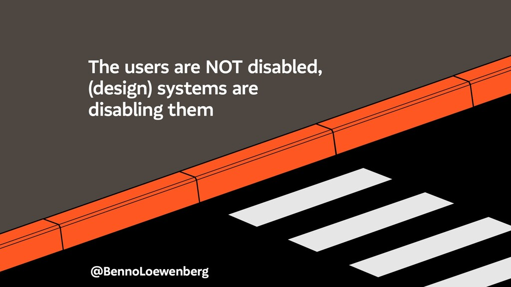 @BennoLoewenberg The users are NOT disabled, (d...