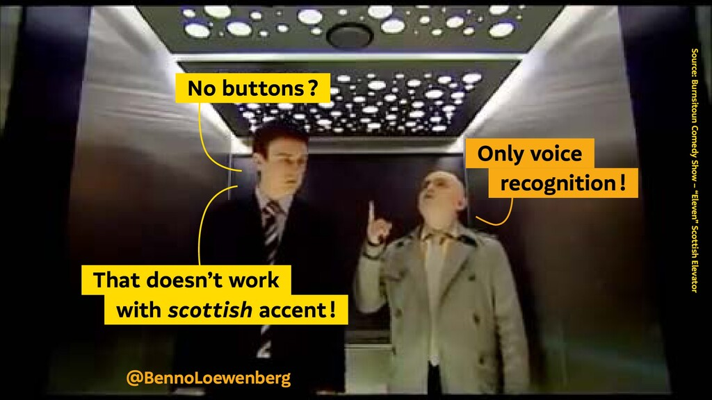 "Source: Burnsitoun Comedy Show – ""Eleven"" Scott..."