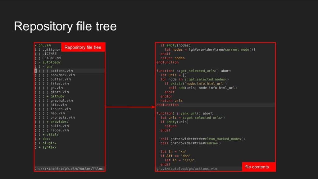 Repository file tree Repository file tree file ...
