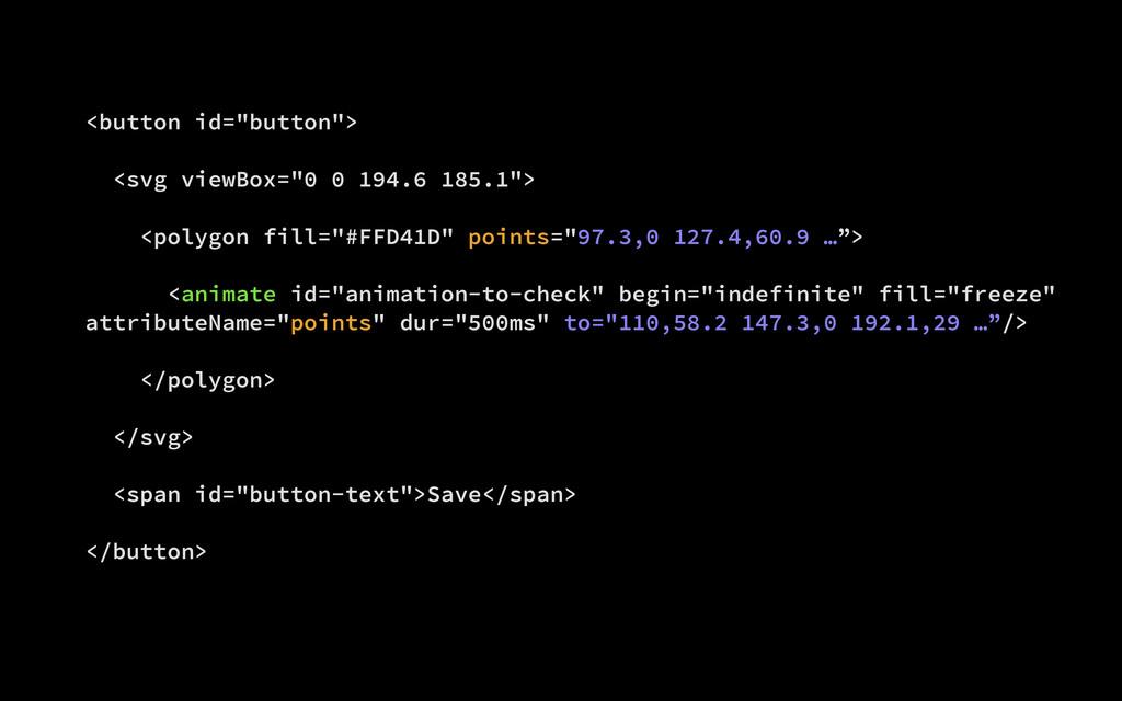"<button id=""button""> <svg viewBox=""0 0 194.6 18..."