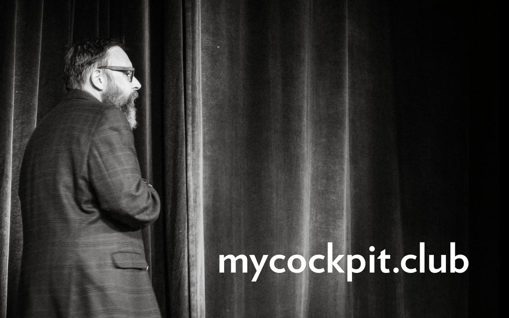 mycockpit.club