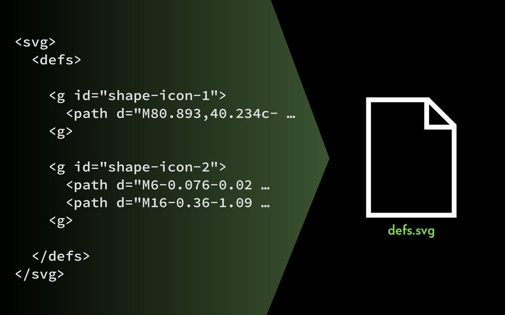 "defs.svg <svg> <defs> <g id=""shape-icon-1""> <pa..."