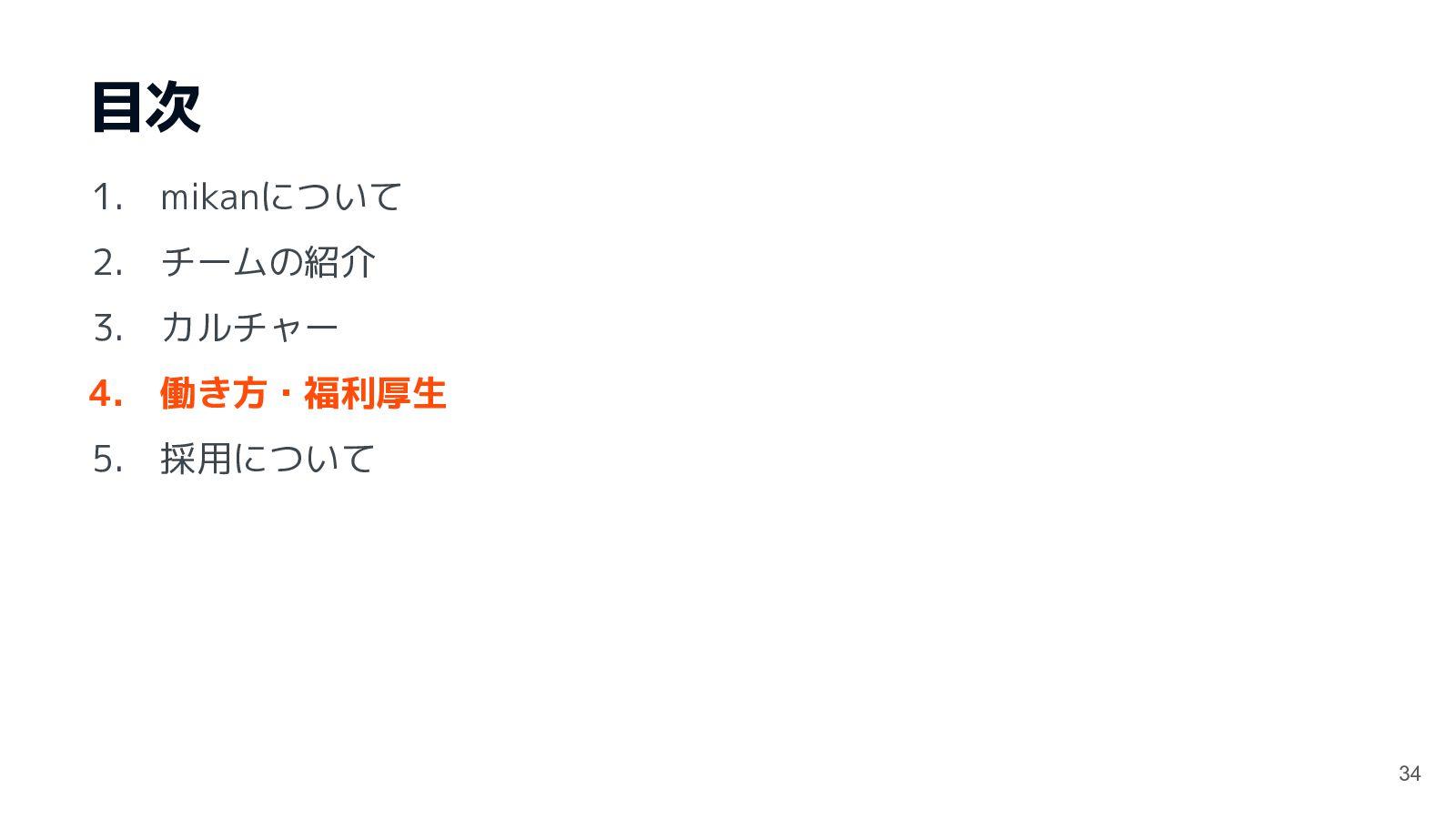 mikanの働き方 33