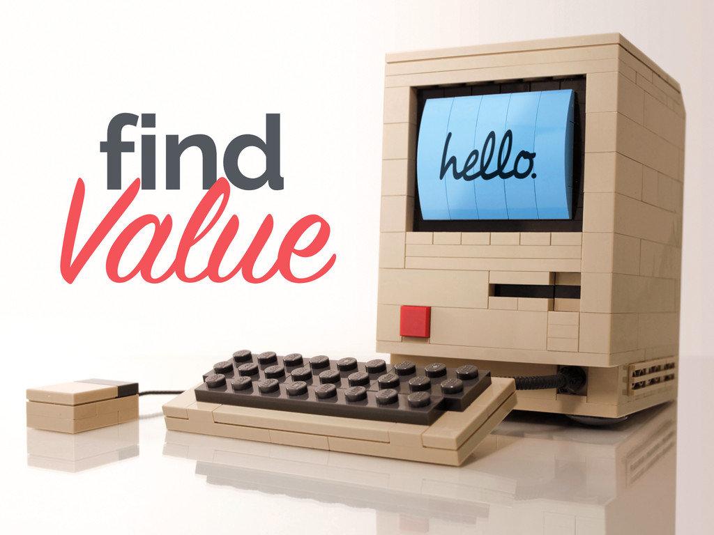 find Value