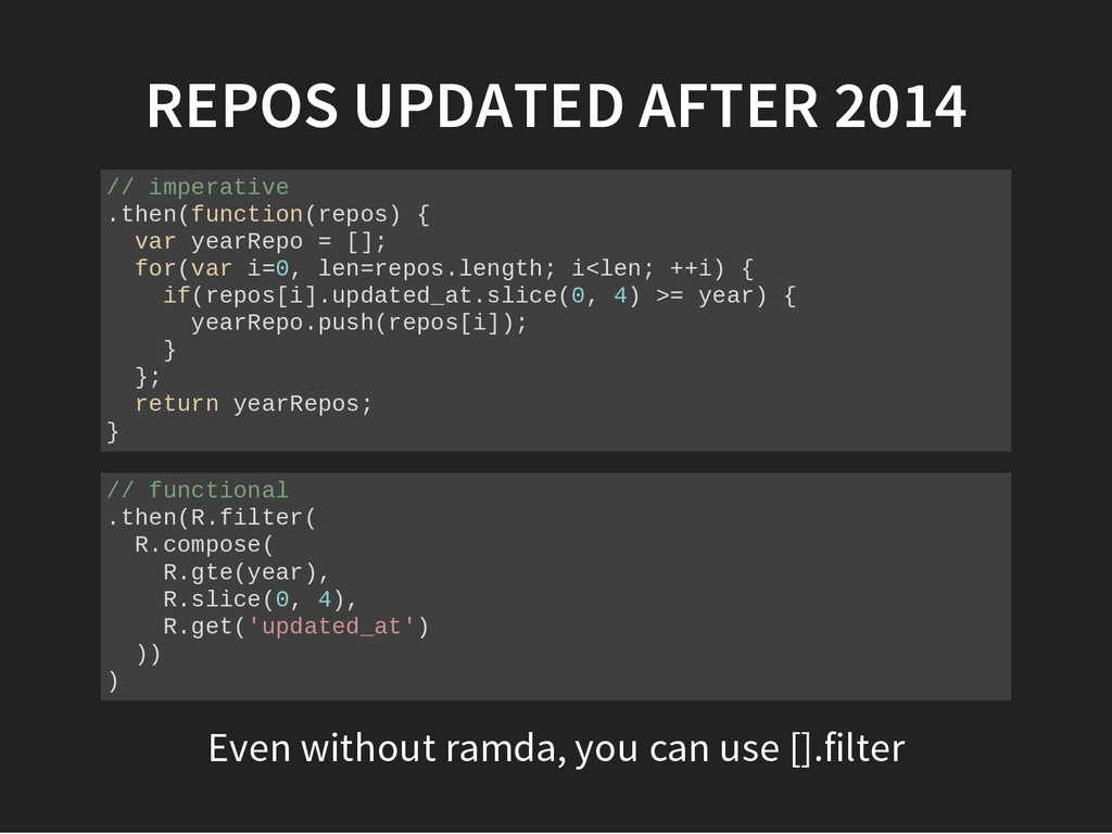 REPOS UPDATED AFTER 2014 / / i m p e r a t i v ...