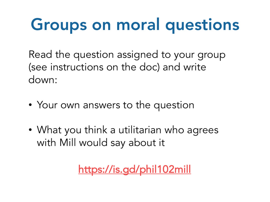 Groups on moral questions https://is.gd/phil102...