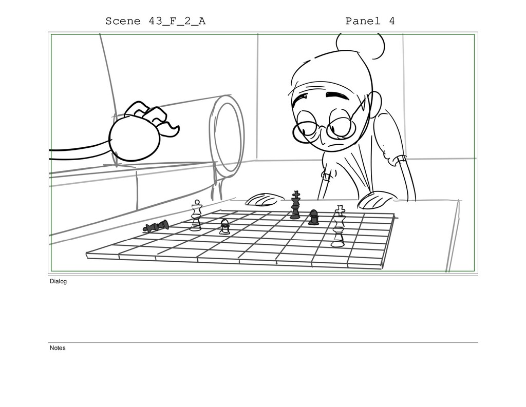 Scene 43_F_2_A Panel 4 Dialog Notes